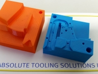 3D CAD Modelling and 3D Printing