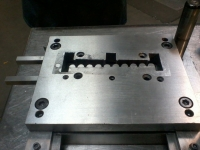 Forming tool 2